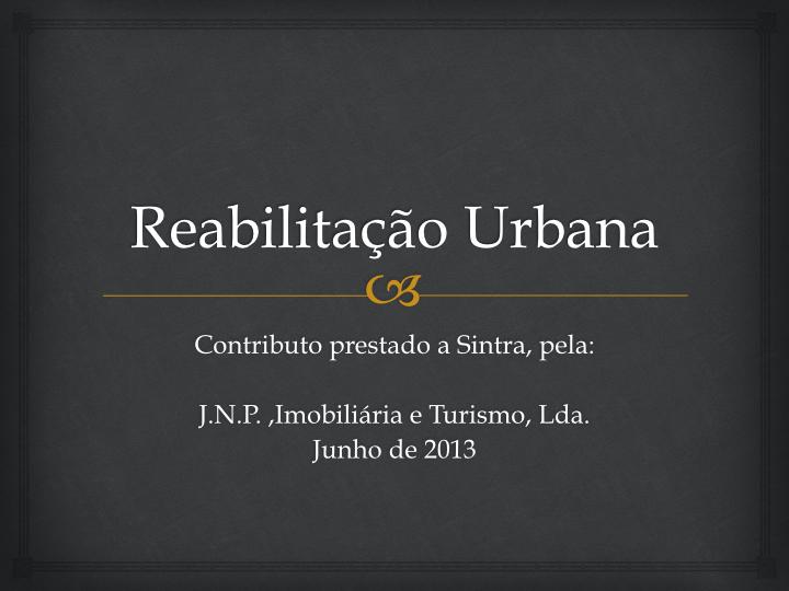 JP Reabilitação Urbana.001